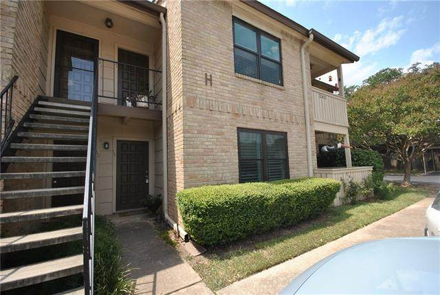 8210 Bent Tree Rd #145, Austin, TX 78759 (#5433143) :: The Heyl Group at Keller Williams