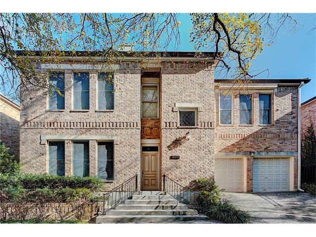1807 San Gabriel St A, Austin, TX 78701 (#5461657) :: RE/MAX Capital City