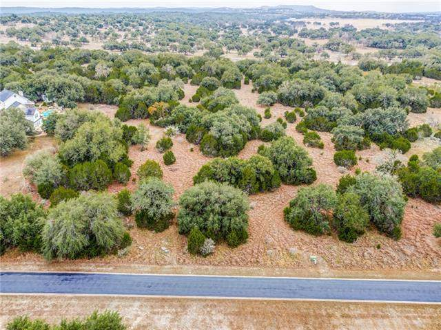 Lot 77 Cross Trl, Spicewood, TX 78669 (#5478125) :: Lauren McCoy with David Brodsky Properties