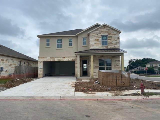 3750 East Palm Valley Blvd #91, Round Rock, TX 78665 (#5483473) :: Watters International