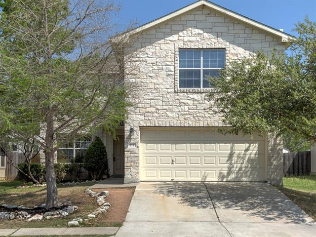 124 Granite Path, Liberty Hill, TX 78642 (#5500083) :: RE/MAX Capital City