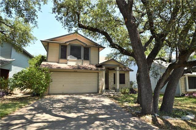 4000 Danli Ln, Austin, TX 78749 (#5512975) :: Ben Kinney Real Estate Team