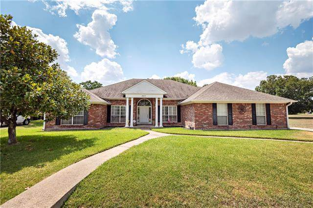 2217 Smith Bluff Rd, Salado, TX 76571 (#5528209) :: The Heyl Group at Keller Williams
