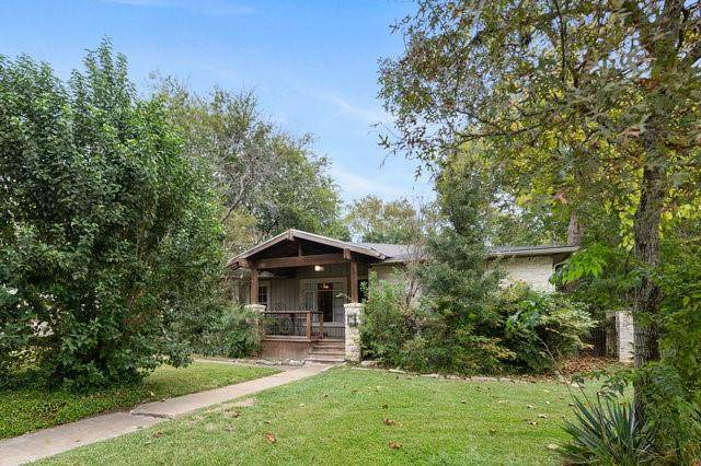 6001 Nasco Dr, Austin, TX 78757 (#5528582) :: The Perry Henderson Group at Berkshire Hathaway Texas Realty
