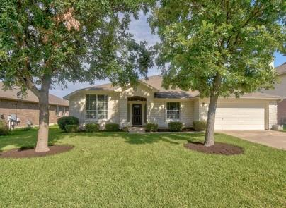 18804 Alnwick Castle Dr, Pflugerville, TX 78660 (#5624557) :: The Perry Henderson Group at Berkshire Hathaway Texas Realty