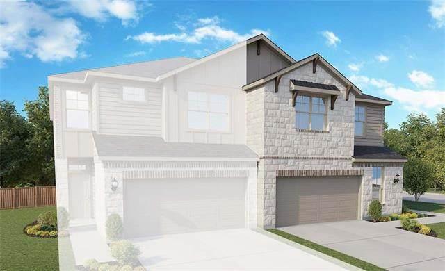 1524 Mckinney Dr, Leander, TX 78641 (#5624855) :: Front Real Estate Co.