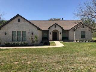 229 Murphy Dr, Bertram, TX 78605 (#5637095) :: Zina & Co. Real Estate