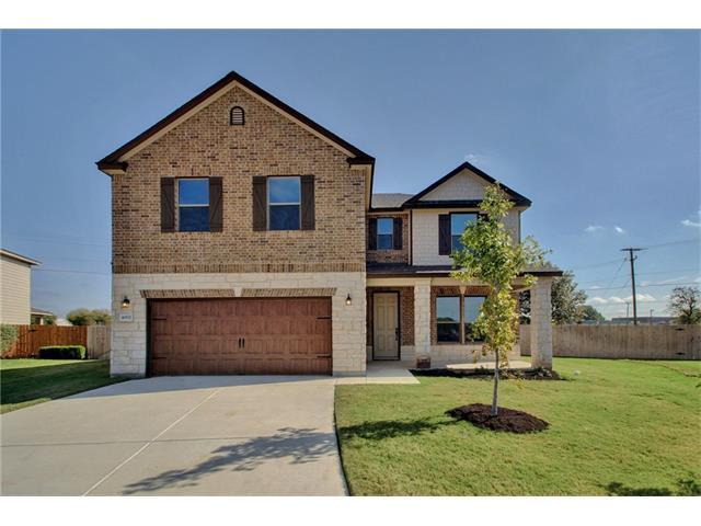 4002 Kings Canyon Dr, Taylor, TX 76574 (#5651008) :: Watters International