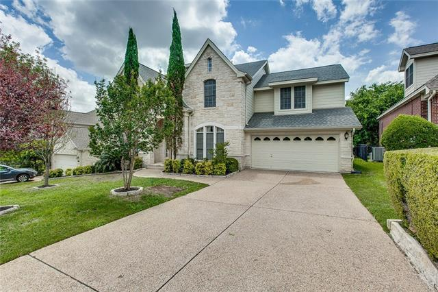 10025 Dianella Ln, Austin, TX 78759 (#5657614) :: Papasan Real Estate Team @ Keller Williams Realty