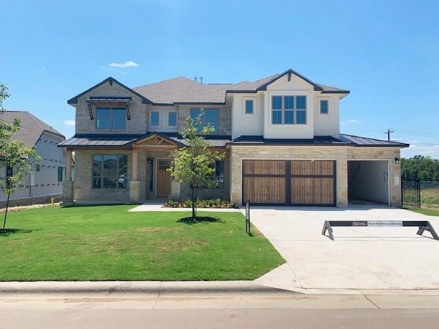 124 Pear Tree Ln, Austin, TX 78737 (#5673386) :: RE/MAX Capital City