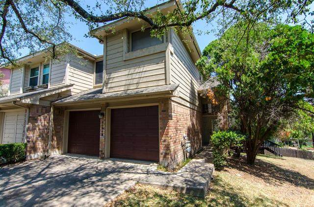 8604 B Cima Oak Ln B-20, Austin, TX 78759 (#5700257) :: Lauren McCoy with David Brodsky Properties