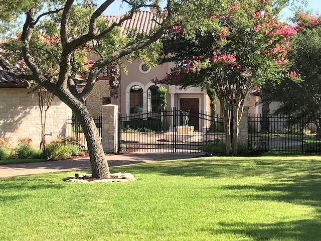 17607 Breakwater Dr, Jonestown, TX 78645 (#5719479) :: Austin Portfolio Real Estate - The Bucher Group