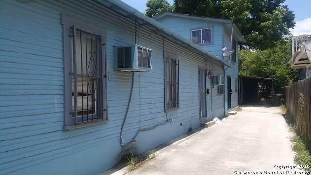 1829 W Laurel, San Antonio, TX 78201 (#5722780) :: The Summers Group