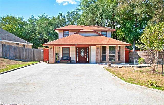 12 Sycamore Ct, Belton, TX 76513 (#5756806) :: R3 Marketing Group