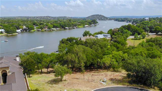 Lot 63 Rock N Robyn Trl, Horseshoe Bay, TX 78657 (#5784317) :: Front Real Estate Co.