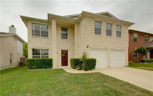1236 Gazania Dr, Pflugerville, TX 78660 (#5789851) :: The Gregory Group