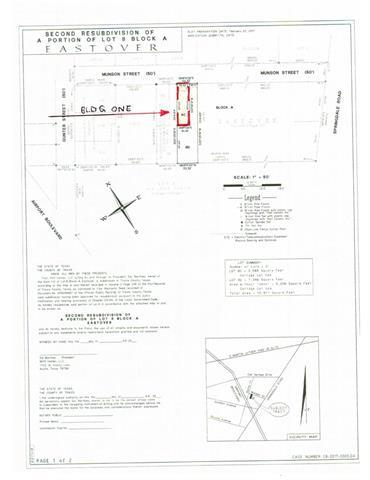 3611 Munson Bldg 1, Austin, TX 78721 (#5820981) :: Forte Properties