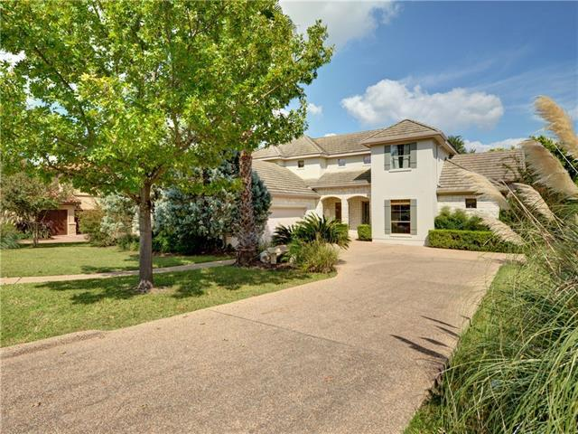 7 Applegreen Ln, The Hills, TX 78738 (#5849320) :: Kevin White Group