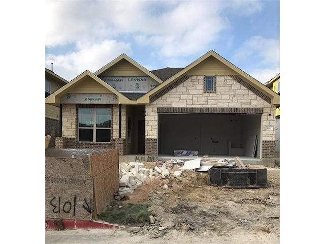 1011 Cadence Dr, Austin, TX 78660 (#5873413) :: Papasan Real Estate Team @ Keller Williams Realty