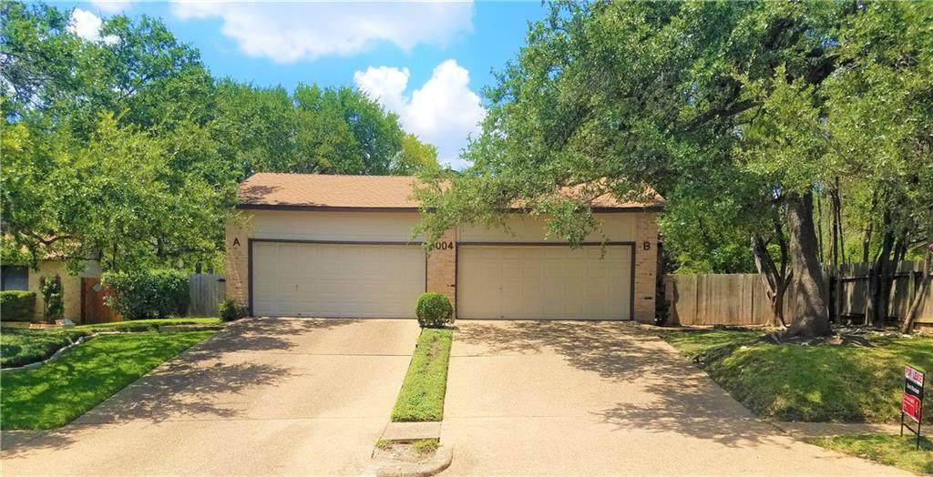 8004 Forest Mesa Dr - Photo 1