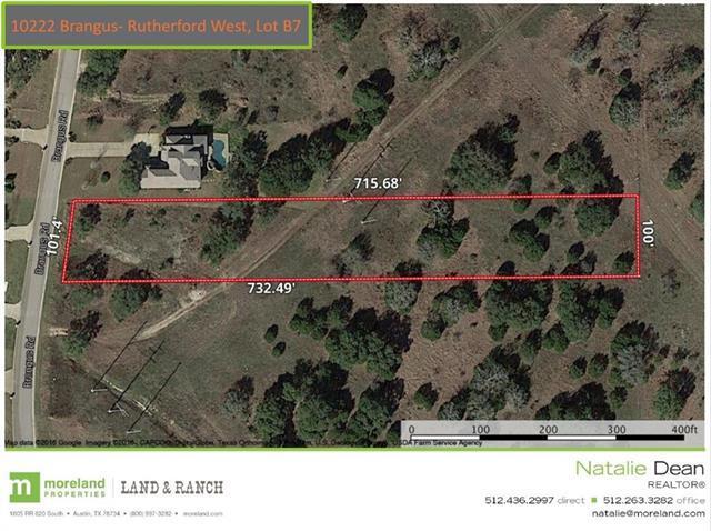 10222 Brangus Rd, Driftwood, TX 78619 (#6006339) :: The ZinaSells Group