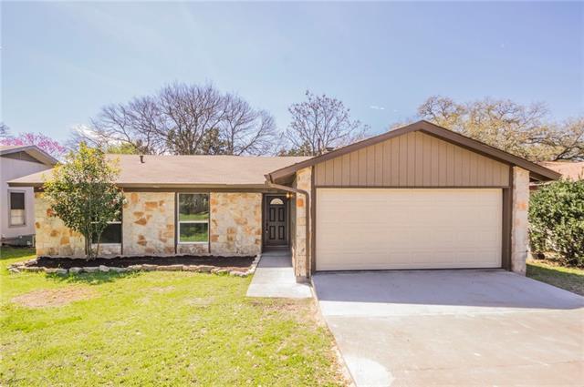 1011 Hillside Oaks Dr, Austin, TX 78745 (#6009073) :: The Gregory Group