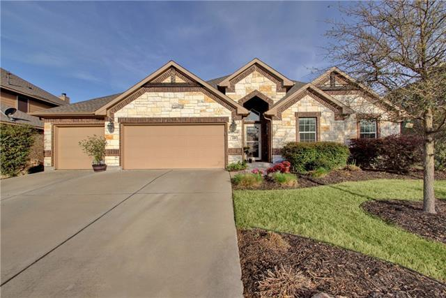 108 Grosseto Ln, Georgetown, TX 78628 (#6028966) :: Papasan Real Estate Team @ Keller Williams Realty