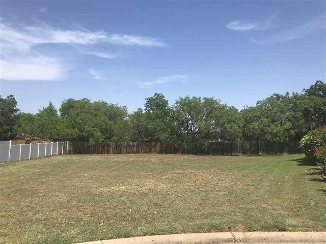 Lot 421-R Firestone Pl, Meadowlakes, TX 78654 (#6079630) :: Bristol Palin Team