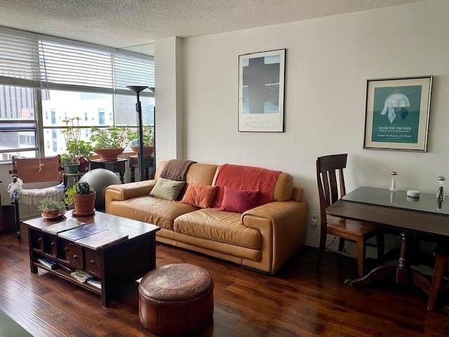 1800 Lavaca St A-702, Austin, TX 78701 (#6087759) :: Papasan Real Estate Team @ Keller Williams Realty