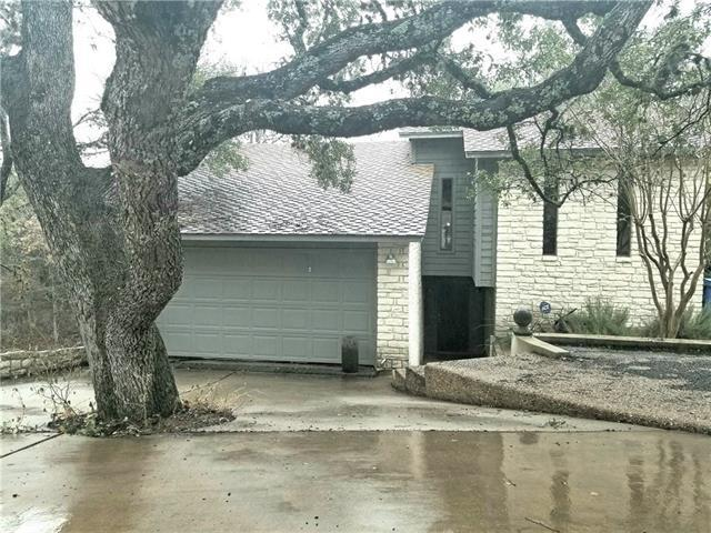 106 Center Cove II Loop, Spicewood, TX 78669 (#6102370) :: TexHomes Realty