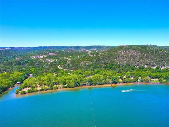 7400 Coldwater Canyon Rd, Austin, TX 78730 (#6108245) :: The ZinaSells Group