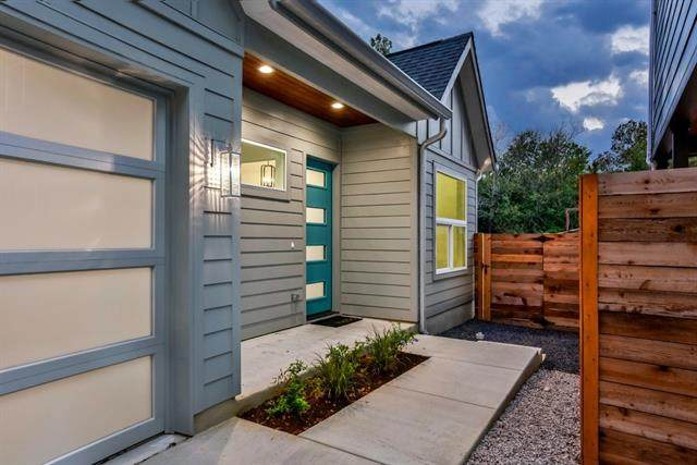 5301 Prock Ln #2, Austin, TX 78721 (#6120245) :: The Perry Henderson Group at Berkshire Hathaway Texas Realty