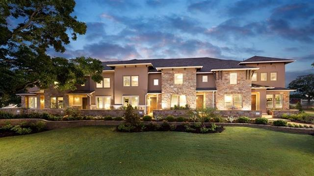 13800 Lyndhurst St B31 U 312, Austin, TX 78717 (#6134576) :: Forte Properties