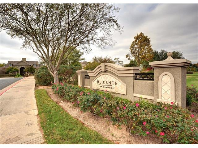 11203 Ranch Road 2222 #1703, Austin, TX 78730 (#6153390) :: Watters International