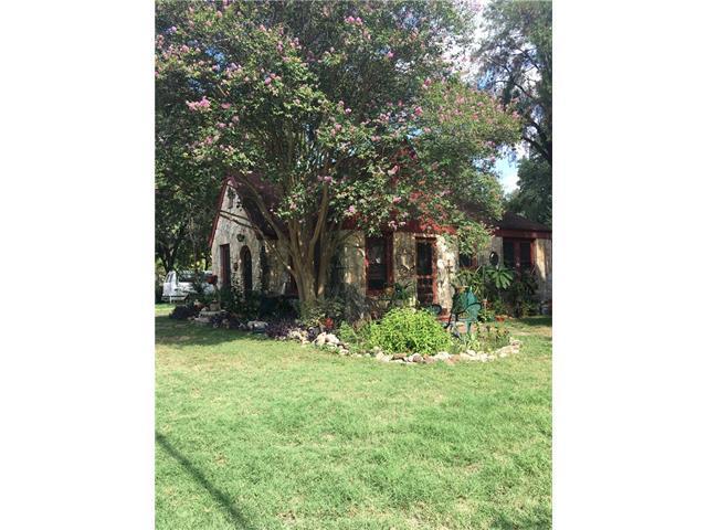 1804 Treadwell St, Austin, TX 78704 (#6168000) :: Papasan Real Estate Team @ Keller Williams Realty