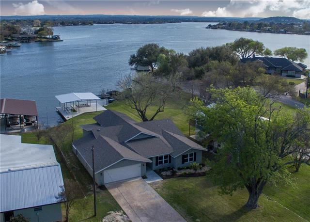 303 Chaparral Dr, Marble Falls, TX 78654 (#6312629) :: The ZinaSells Group