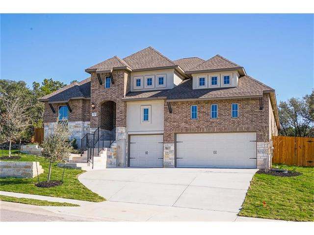 7519 Pace Ravine Dr, Lago Vista, TX 78645 (#6332497) :: 3 Creeks Real Estate