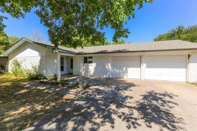 1604 Northwood Dr, Marble Falls, TX 78654 (#6341366) :: First Texas Brokerage Company