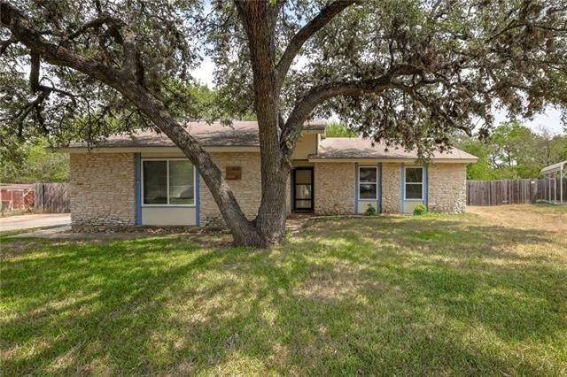 600 Erin Cir, Leander, TX 78641 (MLS #6364142) :: Vista Real Estate