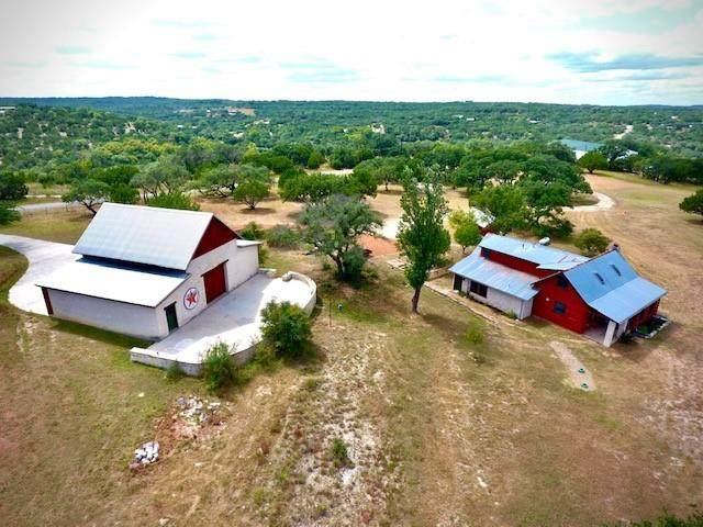 401 Twin Creek Rd, Dripping Springs, TX 78620 (#6369730) :: Tai Earthman | Keller Williams Realty