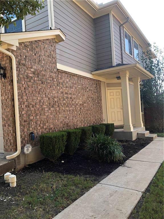 721 Jane Austen Trl, Pflugerville, TX 78660 (#6386140) :: Ben Kinney Real Estate Team