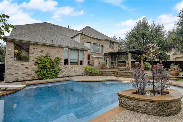 13401 Country Trails Ln, Austin, TX 78732 (#6390090) :: The Perry Henderson Group at Berkshire Hathaway Texas Realty