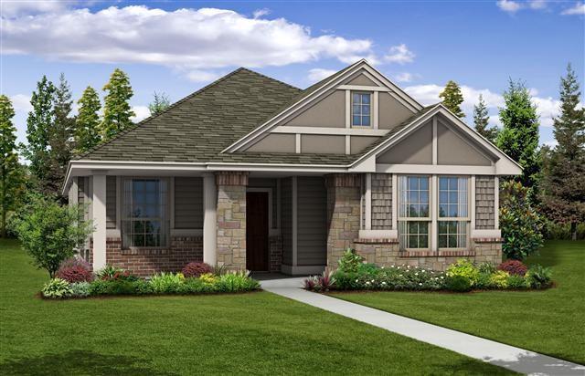 400 South Brook Dr., Leander, TX 78641 (#6424578) :: Zina & Co. Real Estate