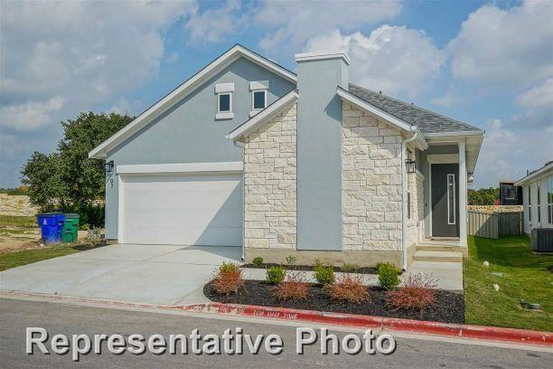 13701 Ronald Reagan Blvd #9, Cedar Park, TX 78613 (#6453206) :: Zina & Co. Real Estate