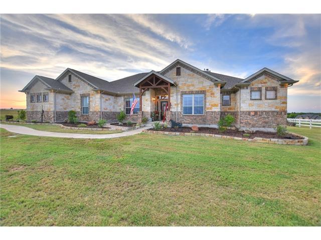33109 Equestrian Way, Georgetown, TX 78626 (#6454334) :: Forte Properties