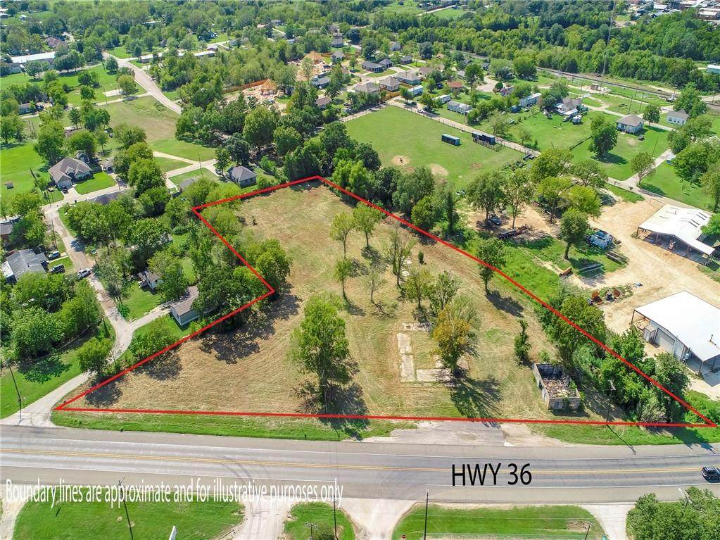 926 Hwy 36 S Highway - Photo 1