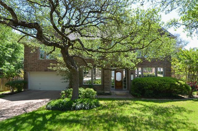 5203 Kite Tail Dr, Austin, TX 78730 (#6496672) :: Forte Properties