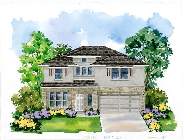 3629 Soft Shore Lane, Pflugerville, TX 78660 (#6503747) :: Forte Properties