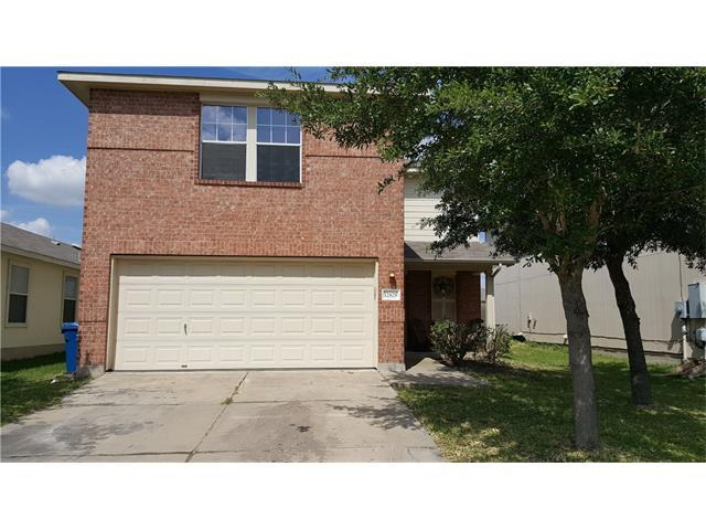 12828 Door Bell Dr, Manor, TX 78653 (#6512117) :: Kevin White Group
