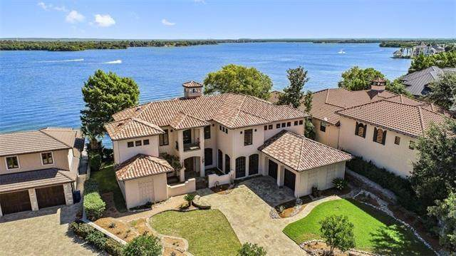 122 Applehead Island Dr, Horseshoe Bay, TX 78657 (#6533185) :: First Texas Brokerage Company